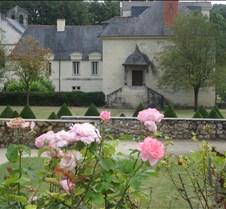 Abbaye le Fontevraud - Novice Garden