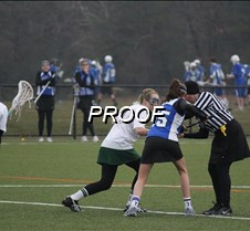 04/04/11 - HHS Girls JV vs. Scituate