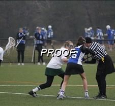 04/04/11 - HHS Girls JV vs. Scituate