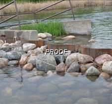 fish lake dam