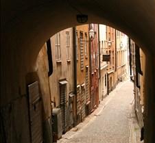 Stockholm alley - 7