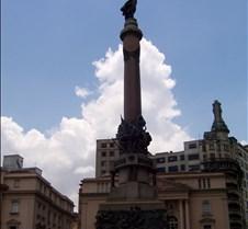 Founding Point of São Paulo (1)