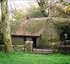 Bunratty village
