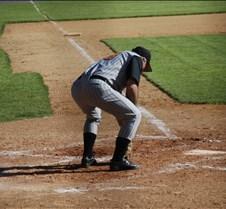 Cooperstown Baseball Cooperstown baseball sectionals