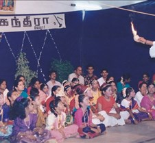 23-Annual Day Celebration 1995 on Wards