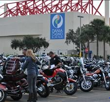 Dania Beach Vinage Bike Show 2015
