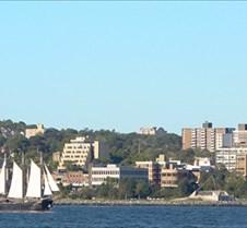 Halifax Waterfront Sept.11, 2007