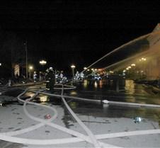 Firemen w flash38