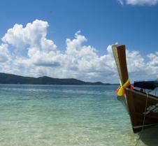 Coral Island or Ko Hae