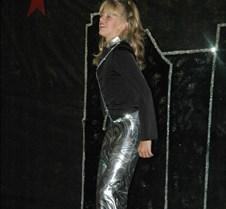 Talent dancer