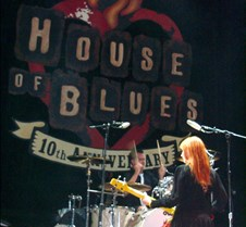 3017 House of Blues