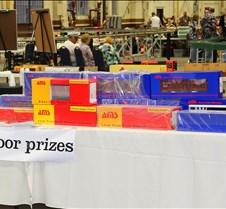 NSS-2012 Door Prizes