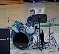 6th grade drum set