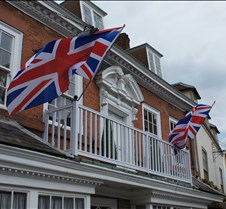 Diamond Jubilee Weekend