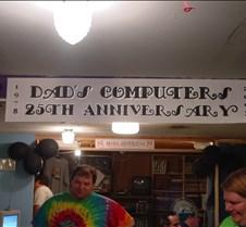 Dad's Computer Banner