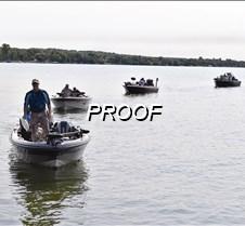 Rotary fishing tourney