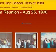 1990 - 10th 1990