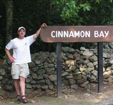 Cinnamon Bay, St John