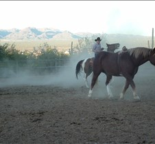 Tucson Lazy K cowboys 9