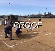 softball thompson