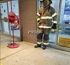 Glenwood Fireman Ringing 12-5-2020