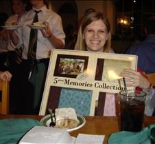 2008 April, Joshie's brunch at WCS & Dia