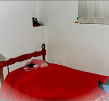 Mi dormitoria