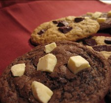 Cookies 121