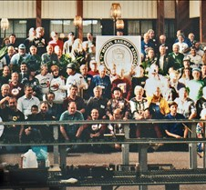 1997 Diamondhead Seamup Group  Photo