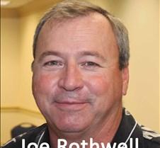 Joe Rothwell