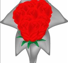 one-dozen-rosebuds
