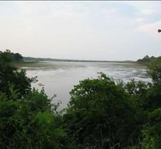 Lagoon Northward View