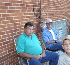 Stan Zurek, Bob Micek, & Evan Olesen