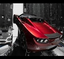 Launch the Tesla
