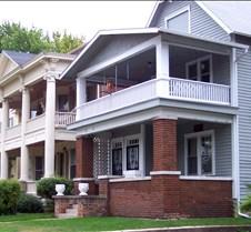 Buildings - Anderson, Indiana