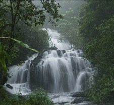 Gavi Waterfall