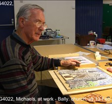 24, CIMG4022, Michaels, at work - Bally
