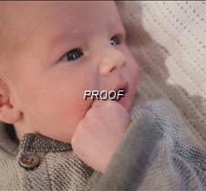 Becklund-Erickson Birth announcement