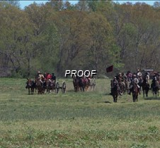 155th Shiloh 4/8/17 155th Shiloh Re-enactment
