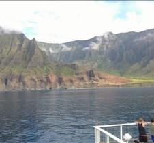 Na Pali Coastline
