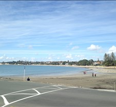 Narrow Neck Beach Devonport
