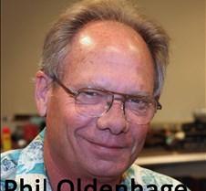 Phil Oldenhage