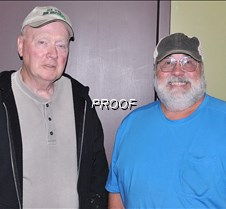 Jerry and Boone