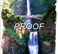 Oregon and Washington Scenes from the beautiful Northwest