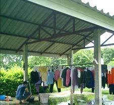 103 saturday-paul doing laundry