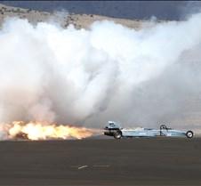 Smoke-N-Thunder Jet Car