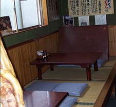 alternative seating