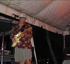 Jim Morris at Casa Beach Stage