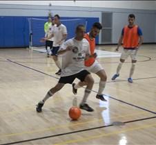 Indoor Soccer 2016 Ararat 6089