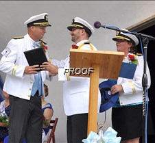 Jeff recognized as past Admiral